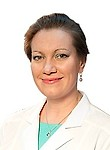 Нашивочникова Наталья Алексеевна