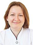 Алексеева Виктория Александровна