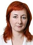 Алехина Ирина Евгеньевна