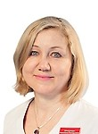 Ермолаева Анастасия Геннадьевна