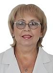 Синяева Лилия Владимировна
