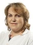 Карева Елена Юрьевна