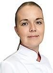 Кислицына Екатерина Николаевна