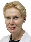 Овчинникова Елена Георгиевна